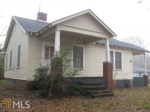 1101 W Solomon St, Griffin, GA 30223