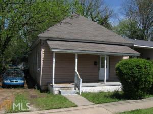 707 E Solomon St, Griffin, GA 30223