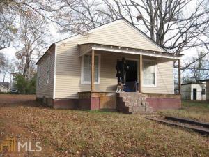 1329 Herndon St, Griffin, GA 30223