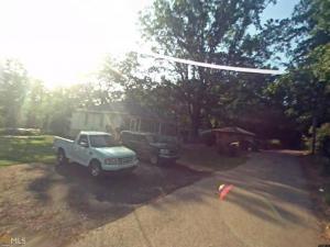 17 Barham St, Hampton, GA 30228