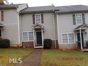 52 Fairview St, Cartersville, GA 30120