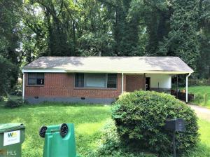 893 White Oak Dr, Forest Park, GA 30297