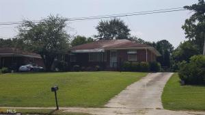 1138 Newberg Ave, Macon, GA 31206