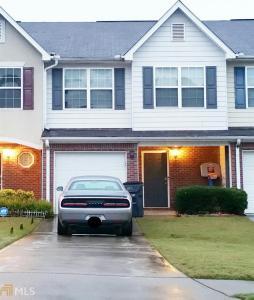 716 Georgetown Ln, Jonesboro, GA 30236