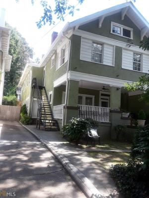 Photo of 887 NE Myrtle St, Atlanta, GA 30309