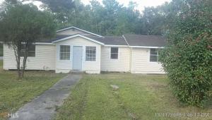 221 W Jim Cody Ave, Kingsland, GA 31548
