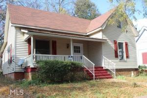 143 Marshall St, Cedartown, GA 30125