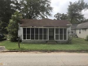 502 W Main St, Hogansville, GA 30230