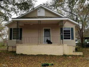 415 Lakeview St, Griffin, GA 30223
