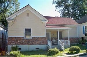 1445 2nd Ave, Macon, GA 31201