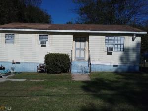 1121 Lyons St, Macon, GA 31206