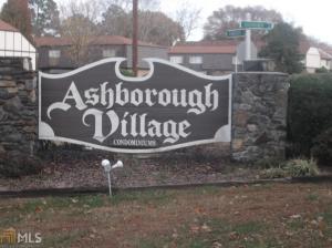 1204 Ashborough Dr, Marietta, GA 30067