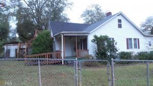 202 Lincoln St, Hogansville, GA 30230