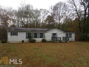 122 Talmadge Rd, Barnesville, GA 30204