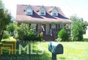 116 Johnson St, Barnesville, GA 30204