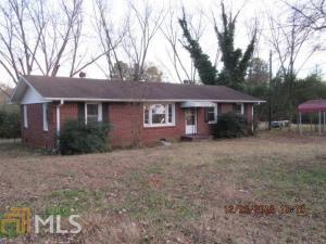1620 Ridge Rd, Hartwell, GA 30643
