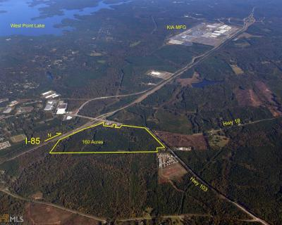 Photo of E 10th St At Hwy 103, West Point, GA 31833