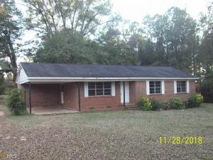 1078 Old Andersonville Rd, Andersonville, GA 31711