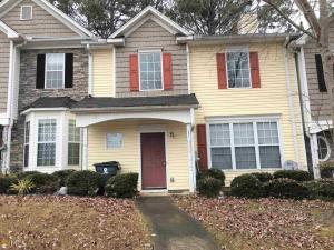 1691 Camden Forrest Way, Riverdale, GA 30296