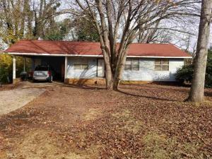 1789 W Mcintosh Rd, Griffin, GA 30223