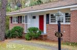 1628 Pine Valley Rd, Milledgeville, GA 31061