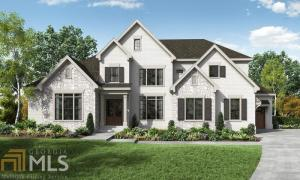 550 Carriage Dr, Sandy Springs, GA 30328