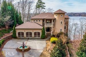 562 Bayberry Xing Dr, Gainesville, GA 30501