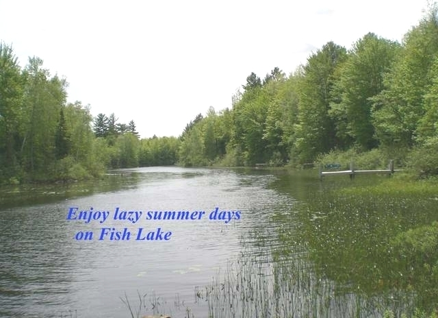 Lot 6 Fish Lake Ln, Rhinelander, WI 54501