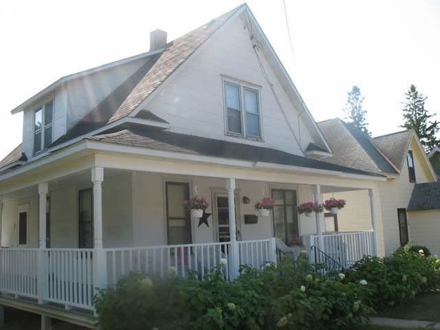 828 Mason St, Rhinelander City, WI 54501