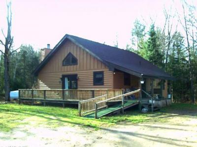 Photo of 3981 Lindberg Rd, Conover, WI 54519