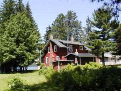 Photo of 2410 Hwy 17, Phelps, WI 54554