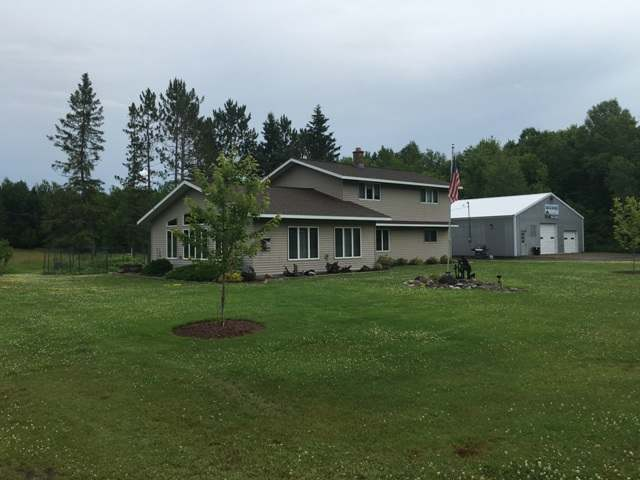 570 9th St S, Park Falls, WI 54552