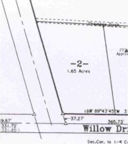 Lot 2 On Loon Lake Rd, Eagle River, WI 54521