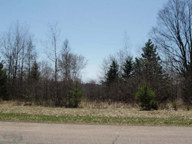 ON Heritage Ln, Park Falls, WI 54552