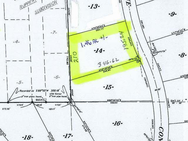 Off Pine Cone Dr #Lot 14, Woodruff, WI 54568