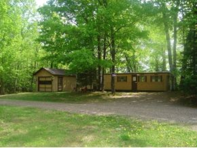 7509 Little Pine Rd, Hurley, WI 54547