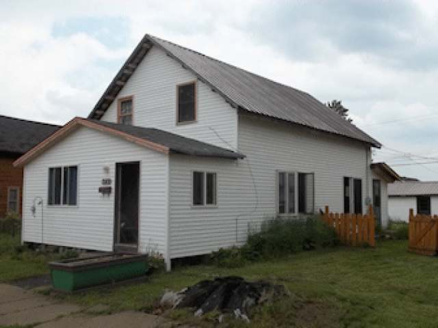 349 6th Ave S, Park Falls, WI 54552