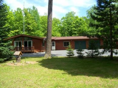 6398 Forest Lake Rd E, Land O Lakes, WI 54540