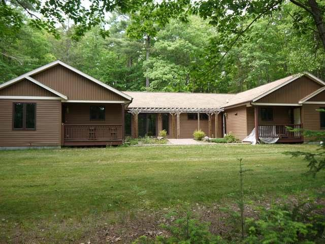 1349 Bass Lake Rd E, Eagle River, WI 54521