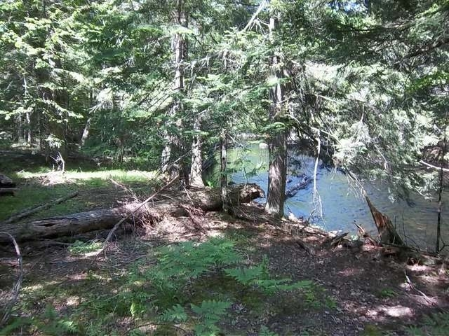ON Cth H #Lot 3, Mercer, WI 54547