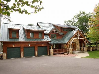 Photo of 1016 Tyson Rd, Eagle River, WI 54521