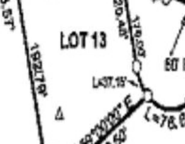 NEAR Riverview Dr #Lot 13, Antigo, WI 54409