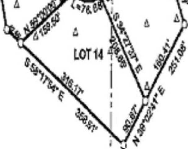NEAR Riverview Dr #Lot 14, Antigo, WI 54409