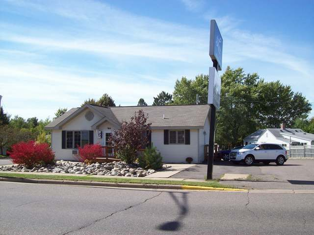 594 South Lake Ave, Phillips City, WI 54555