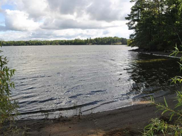 Lot 12 Sunset Dr, Tomahawk, WI 54487