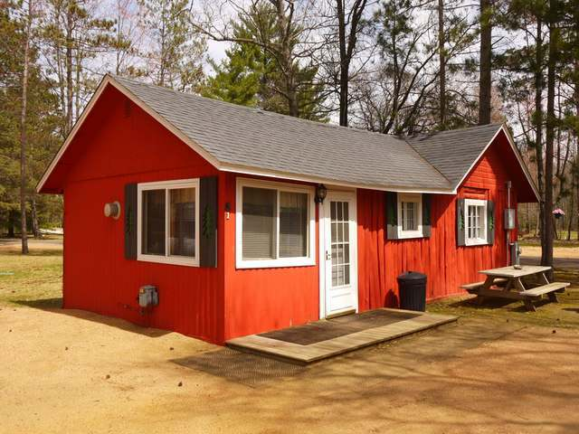 8698 Guest Rd #1, St Germain, WI 54558