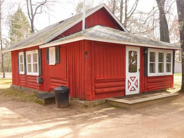 8701 Guest Rd #2, St Germain, WI 54558