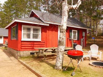 Photo of 8713 Guest Rd #5, St Germain, WI 54558