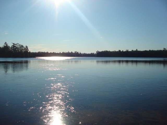 Lot 2 Blackbird Ln, Lac Du Flambeau, WI 54538
