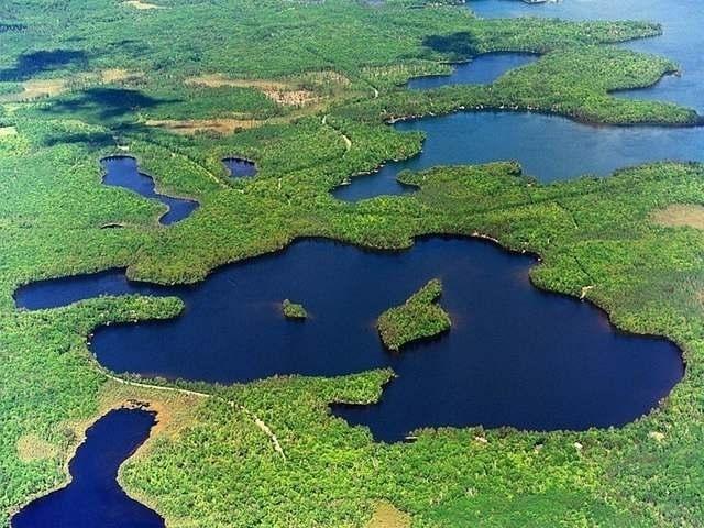 Lot 3 Blackbird Ln, Lac Du Flambeau, WI 54538